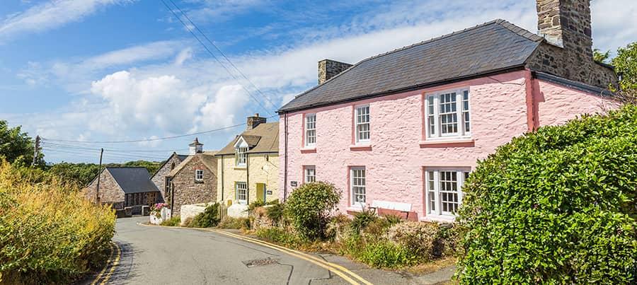 Welsh Street